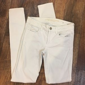 American Eagle Jegging Super Stretch Size 6 XL